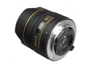 AF DX 10.5mm f/2.8G ED Fisheye Nikon
