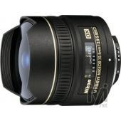 Nikon AF DX 10.5mm f/2.8G ED Fisheye