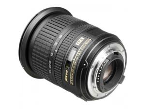 AF-S 10-24mm f/3.5-4.5G ED DX Nikon