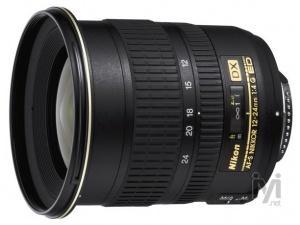 AF-S 12-24mm f/4G IF-ED DX Nikon