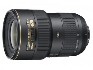 AF-S 16-35mm f/4G ED VR Nikon