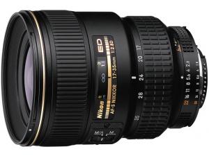 AF-S 17-35mm f/2.8D IF-ED Nikon