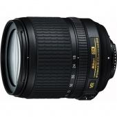 Nikon AF-S 18-105mm f/3.5-5.6G VR DX ED