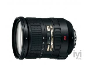 AF-S 18-200mm f/3.5-5.6G IF-ED DX VR II Nikon