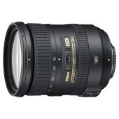 Nikon AF-S 18-200mm f/3.5-5.6G ED DX VR II