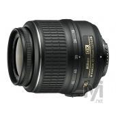 Nikon AF-S 18-55mm f/3.5-5.6G VR DX
