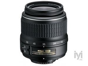 AF-S 18-55mm f/3.5-5.6G VR DX Nikon
