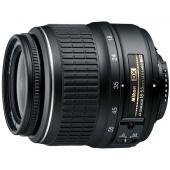 Nikon AF-S 18-55mm f/3.5-5.6G DX ED II