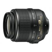Nikon AF-S 18-55mm F/3.5-5.6G VR IF