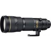 Nikon AF-S 200-400mm f/4G ED VR II