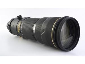 AF-S 200-400mm f/4G ED VR II Nikon