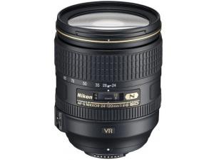 AF-S 24-120mm f/4G ED VR Nikon