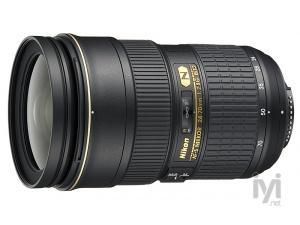AF-S 24-70mm f/2.8G ED Nikon