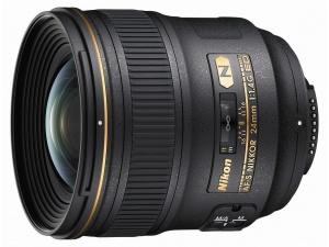 AF-S 24mm F/1.4G ED Nikon