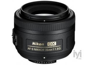 AF-S 35mm f/1.8G DX Nikon