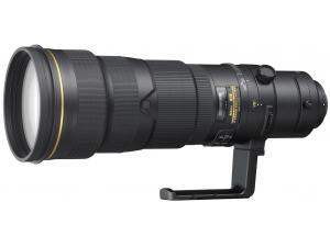 AF-S 500mm f/4G ED VR IF Nikon