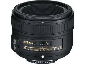 AF-S 50mm f/1.8G Nikon