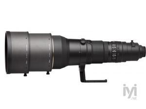 AF-S 600mm f/4G ED VR Nikon