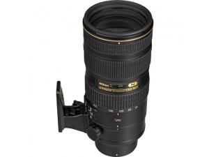 AF-S 70-200mm f/2.8G ED VR II Nikon