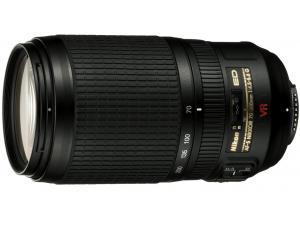 AF-S 70-300mm f/3.5-5.6 VR Nikon