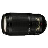 Nikon AF-S 70-300mm f/4.5-5.6G IF-ED VR