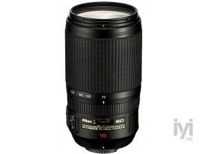 AF-S 70-300mm f/4.5-5.6G IF-ED VR Nikon