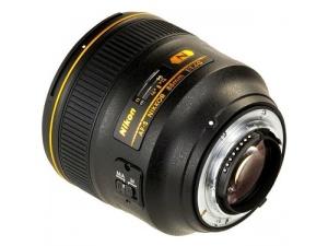 AF-S 85mm f/1.4G Nikon