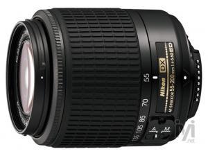 AF-S 55-200mm f/4-5.6G ED Nikon