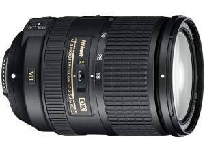 AF-S DX NIKKOR 18-300mm f/3.5-5.6G ED VR Nikon