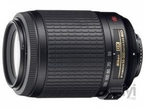 AF-S DX VR 55-200mm f/4-5.6G IF-ED Nikon