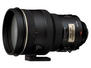AF-S 200mm f/2G IF-ED VR Nikon