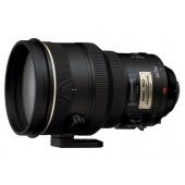Nikon AF-S 200mm f/2G IF-ED VR