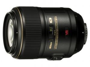AF-S VR 105mm f/2.8G IF-ED Micro Nikon