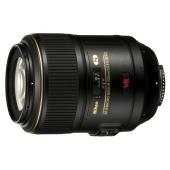 Nikon AF-S VR 105mm f/2.8G IF-ED Micro