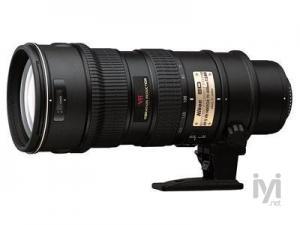 AF-S 70-200mm f/2.8G VR IF-ED Nikon