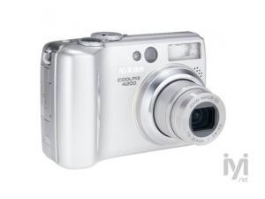 Coolpix 4200 Nikon