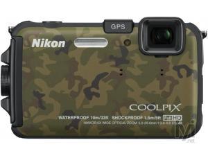 Coolpix AW100 Nikon