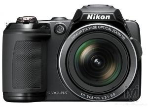 Coolpix L120 Nikon