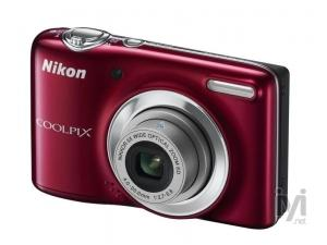 Coolpix L25 Nikon
