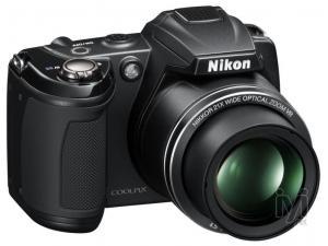 Coolpix L310 Nikon
