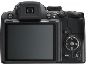 Coolpix P500 Nikon