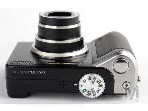 Coolpix P60 Nikon