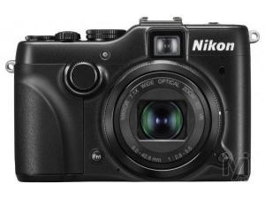 Coolpix P7100 Nikon