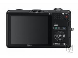Coolpix S1200PJ Nikon