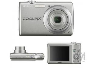 Coolpix S220 Nikon