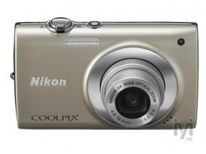 Coolpix S2500 Nikon