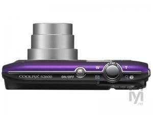 Coolpix S2600 Nikon