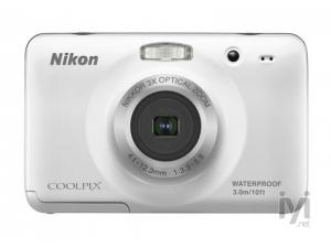 Coolpix S30 Nikon