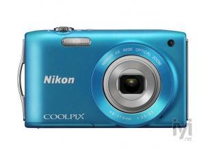 Coolpix S3200 Nikon