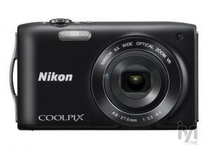 Coolpix S3300 Nikon